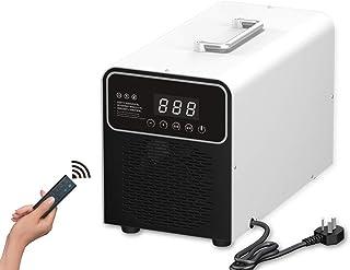 sterilizzatore per congelatore Mini generatore di ozono per frigorifero Zeerkeer USB portatile purificatore daria armadietto delle scarpe armadietto ricaricabile