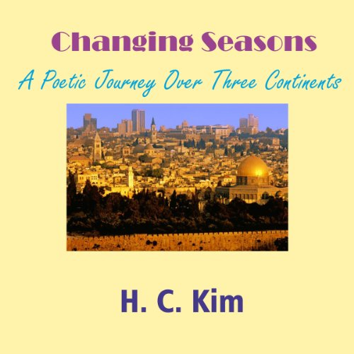 Changing Seasons audiobook cover art
