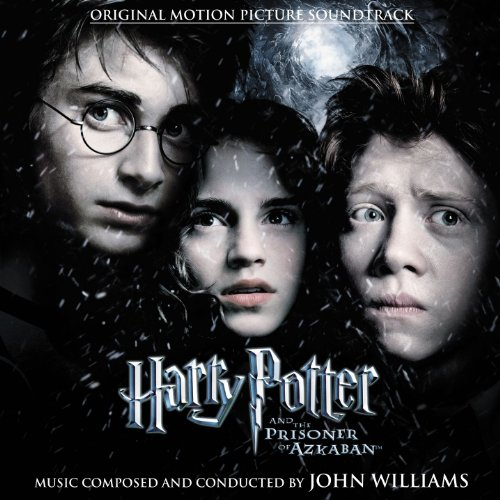 Harry Potter and the Prisoner of Azkaban / Original Motion Picture Soundtrack