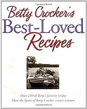 Betty Crocker′s Best–Loved Recipes