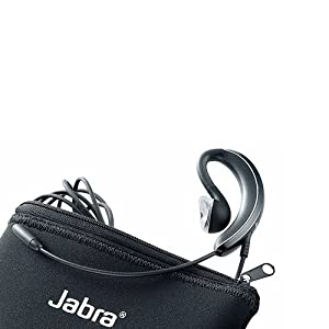 Jabra UC VOICE 250 Corded Headset for Softphone