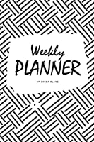 Weekly Planner - Undated (6x9 Softcover Log Book / Tracker / Planner)