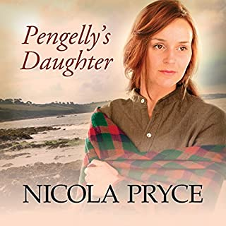 Pengelly's Daughter cover art