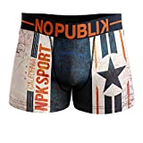 Boxer Homme Microfibre California npk Sport #2
