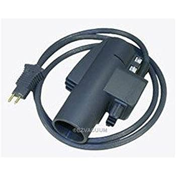 SEBO Central Vacuum Cleaner Accessory 2780AM