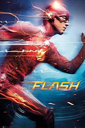 The Flash Stg.4 (Box 4 Br)