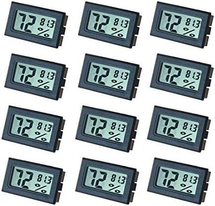 Top 10 Best digital humidity gauge