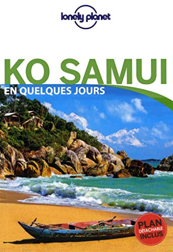 Koh Samui En quelques jours - 1ed