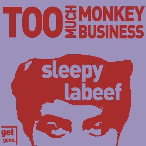 Sleepy LaBeef