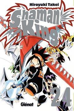 Shaman King 24