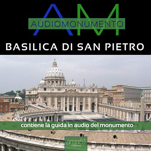 Basilica di San Pietro  By  cover art