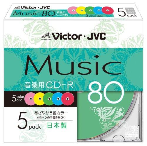 CD-A80XR5