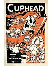 Cuphead Volume 2: Cartoon Chronicles & Calamities (English Edition)