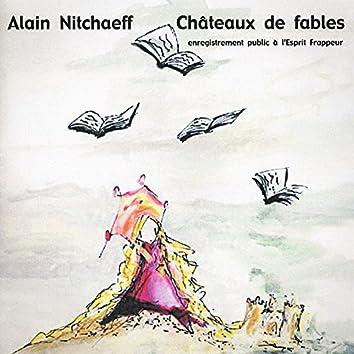 Châteaux de fables