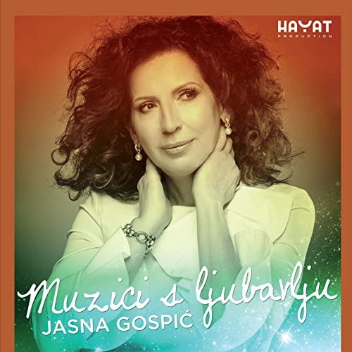 Jasna Gospic