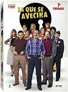 Best la que se avecina 7 Reviews