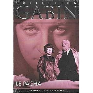 Pepe Le Moko: Collection Gabin