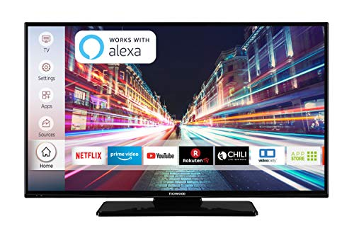 Techwood F40T52C Smart-TV