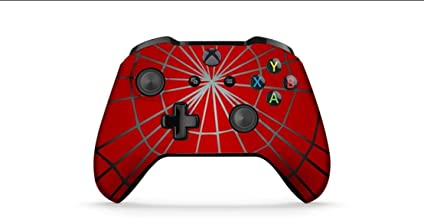 Spiderweb Wireless Bluetooth Custom Controller for Xbox One