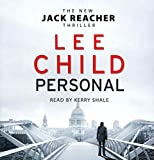 [Personal] (By: Lee Child) [published: September, 2014] - Random House Audio Publishing Group - 02/09/2014
