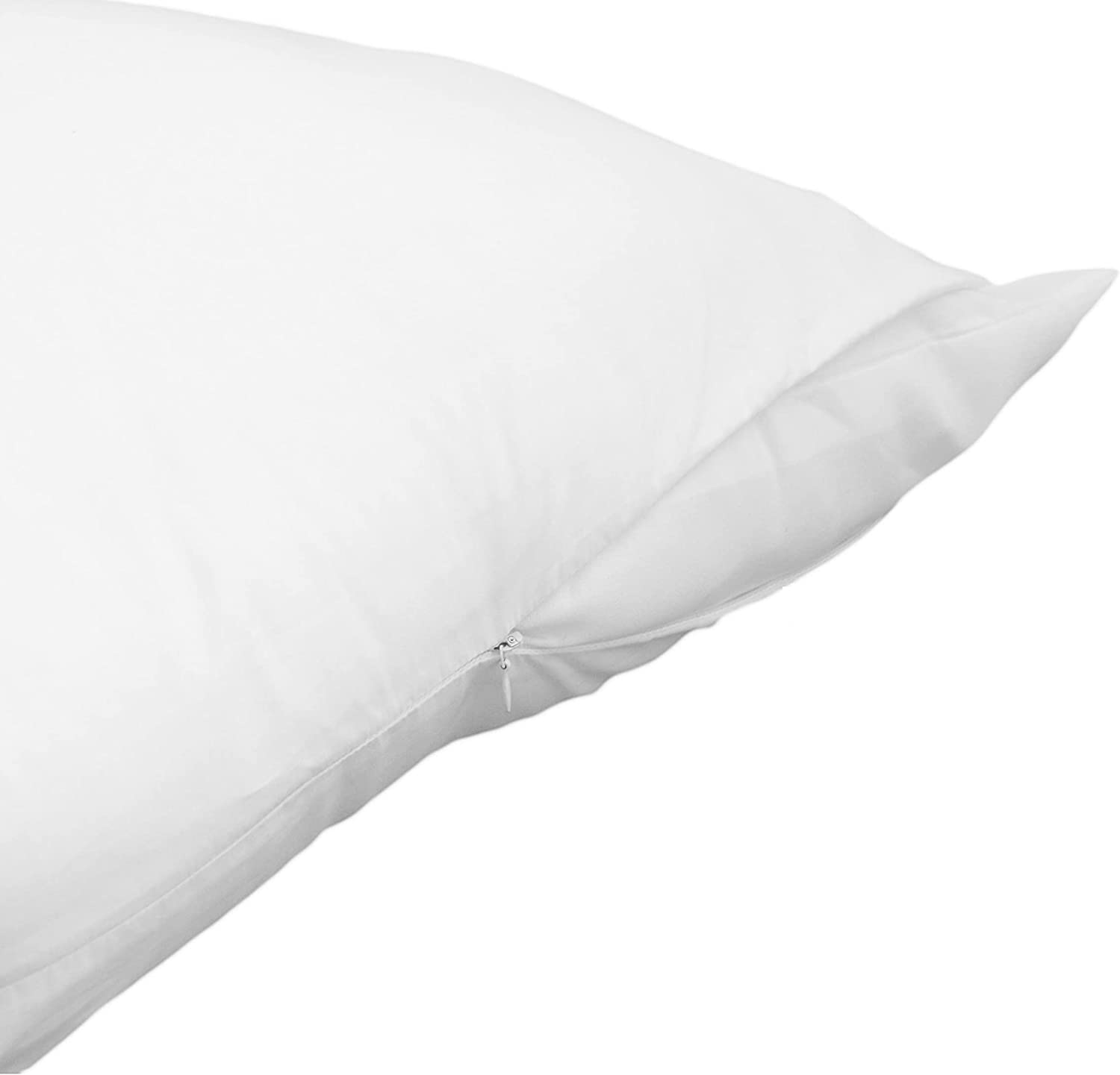 Pegasus ISO-Pedic Cheap super special price King Size Zippered Protector: Pillow Cott Very popular 100%