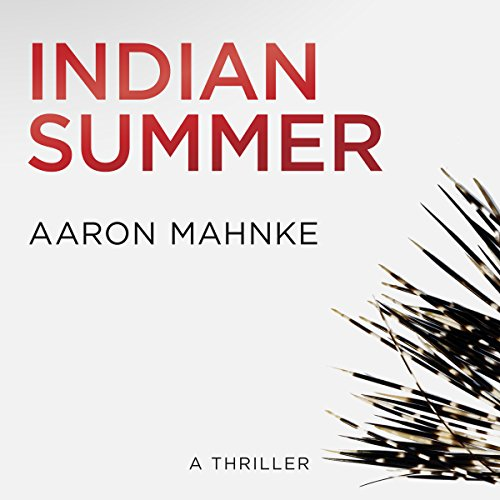 Indian Summer  By  cover art