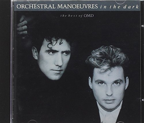 OMD * Best of (incl. 12