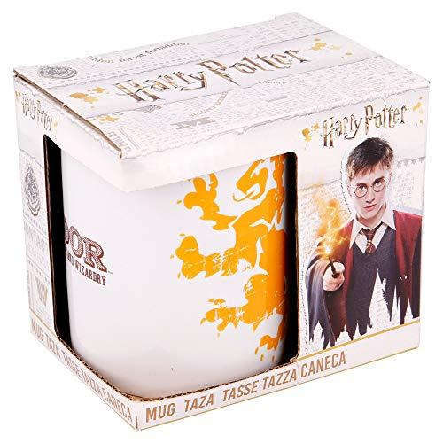 Stor 20080 Harry Potter Tazza in ceramica con astuccio