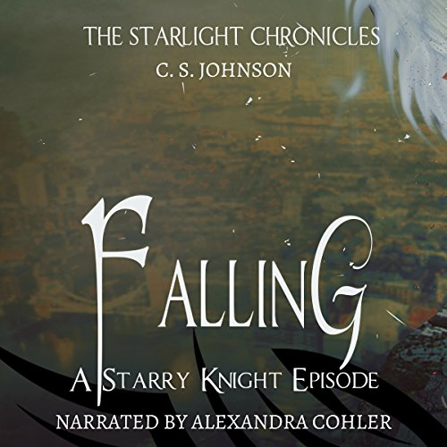 Falling Audiobook By C. S. Johnson cover art