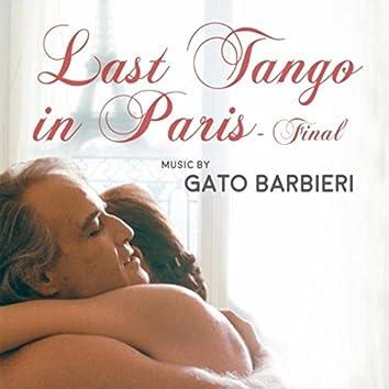 Last Tango in Paris - Final