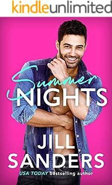 Summer Nights (Wildflowers Book 1)