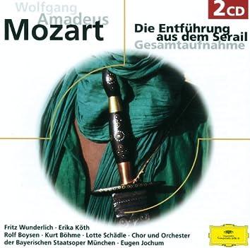 Mozart: Die Entführung aus dem Serail (Eloquence Set)