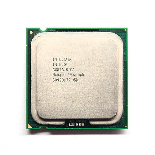 Intel Pentium D 925 SL9KA 3GHz/4MB/800MHz FSB Sockel/Socket LGA775 Presler CPU (Zertifiziert & Generalüberholt)