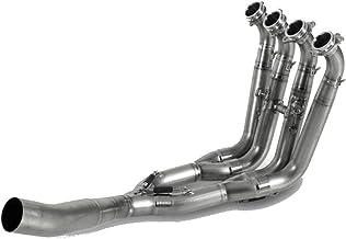 Akrapovic Exhaust Header - Titanium for 17-19 BMW S1000R