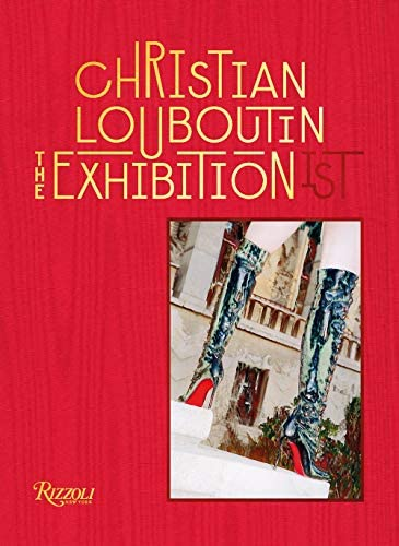 Christian Louboutin The Exhibition ist product image