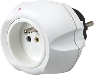 EHMANN 0460x0501f OVP adapter overspanningsbeveiliging comfort