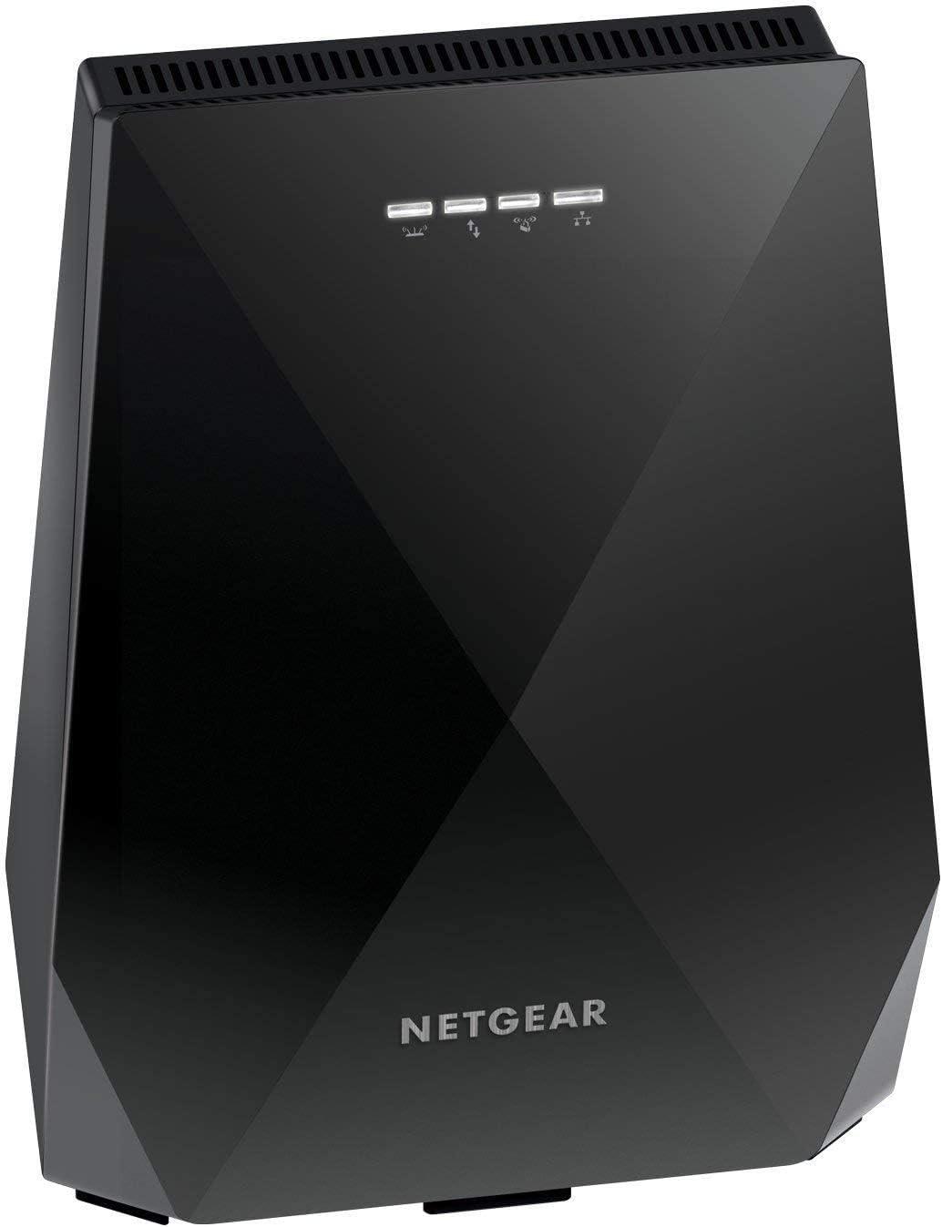 NETGEAR EX7700 WiFi Mesh Range Extender