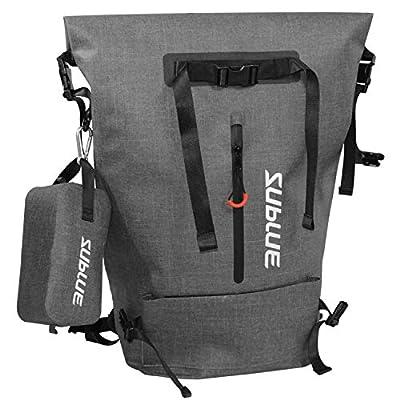 WINDEK SUBLUE Multifunctional IPX6 Waterproof Backpack Carry Bag for Underwater Scooter