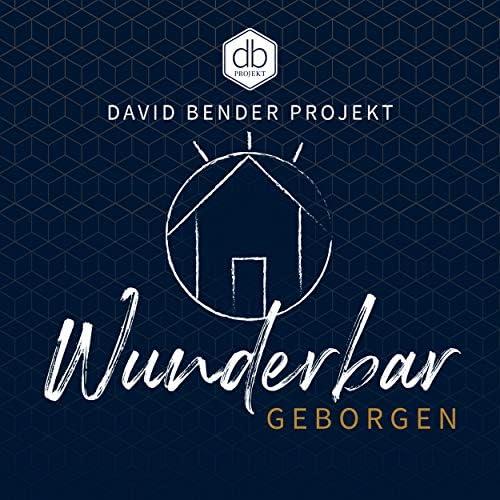 David Bender Projekt feat. Katharina Stahl