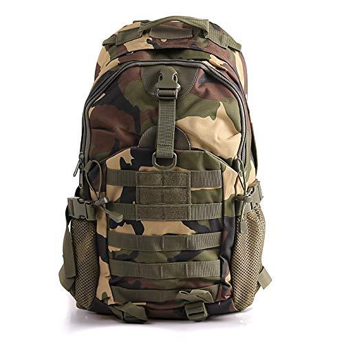 Rucksack für Moto Guzzi California/Eldorado Craftride BO2 Camouflage