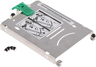 MERIGLARE HP ZBOOK 15 ZBOOK 17G1用HDDハードディスクディスクキャディブラケットトレイとネジ