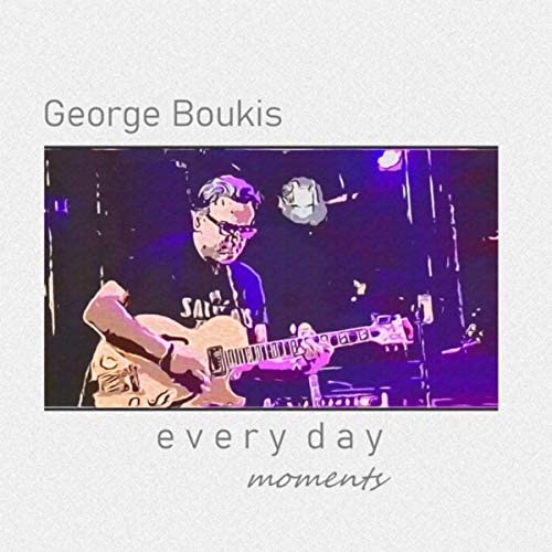 BOUKIS GEORGE