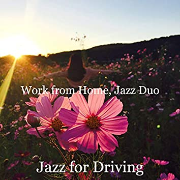 Work from Home, Jazz Duo