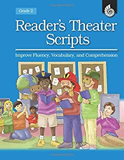Reader's Theater Scripts: Grade 2