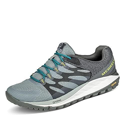 Merrell ANTORA 2, Zapatillas de Running Mujer, Highrise, 41 EU