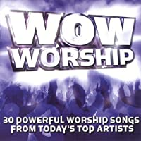 Wow Worship (Purple)(2CD) by Various Artists (2010-03-02)
