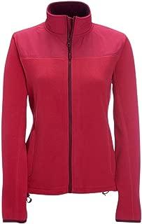 Womens Fz Fleece Jacket