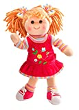 Heless 1000070 - Muñeca de niña, Neli, 32 cm...