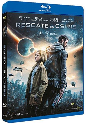Rescate en Osiris [Blu-ray]