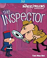 Inspector [Blu-ray]